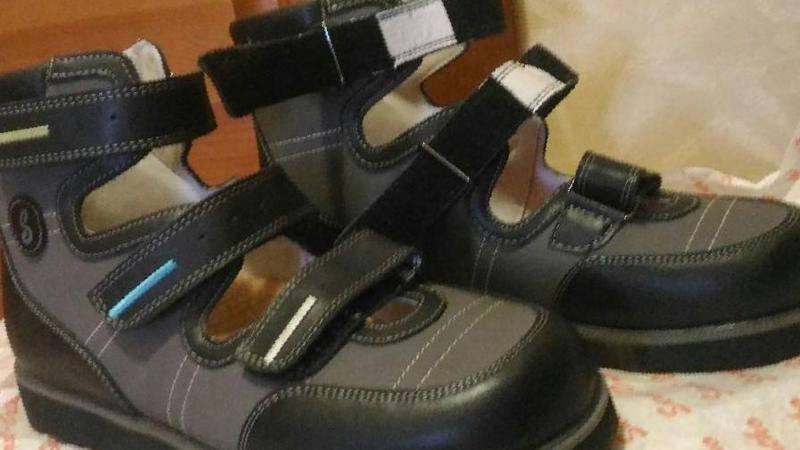 867803d1c083 Продается лечебно-профилактическая ортопед. обувь в Махачкале, цена ...