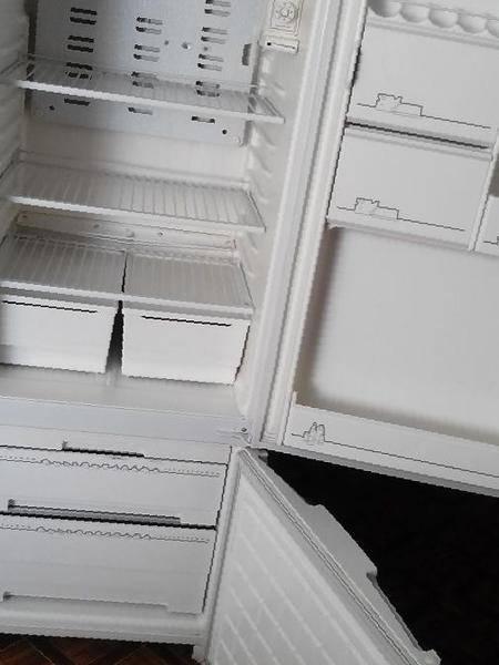Ремонт холодильника бирюса 3 своими руками 33
