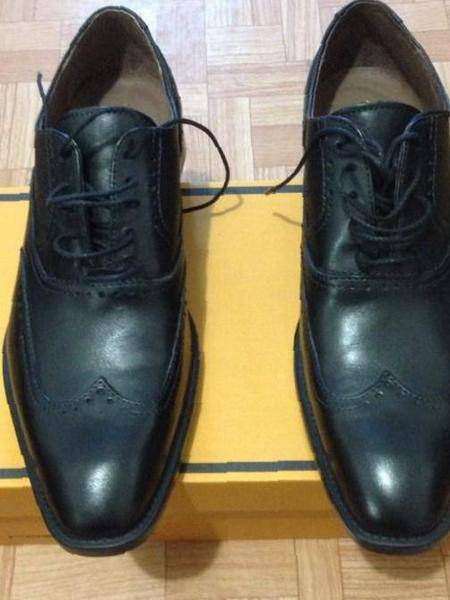 612c9916a Кожаные мужские туфли в Перми, цена 2750 руб., объявление