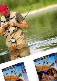 отдых охота и рыбалка краснодар
