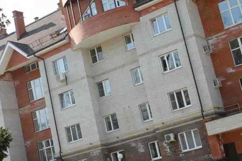 Лучшему Мужчине квартира в людиново новостройки домов районе Сапожковском