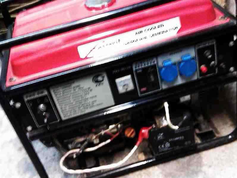 Инверторные генераторы недорогие