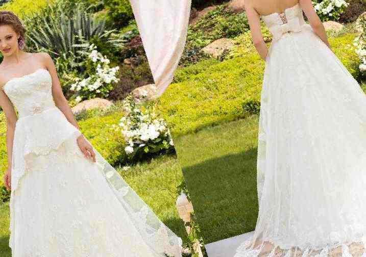 Купить Платье Свадебное В Мурманске