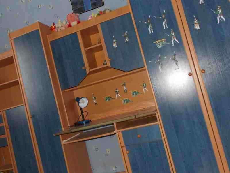2f78675a0256 Стенка детская, б/у в Бутурлиновке, босплатное объявление
