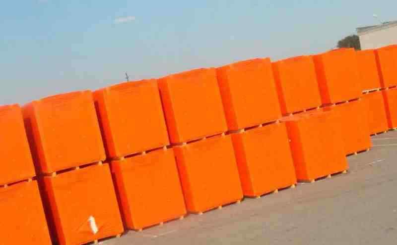 Газосиликатные блоки от производителя ВКСМ