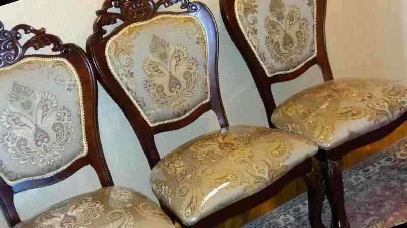 стулья бу в махачкале цена 8000 руб объявление