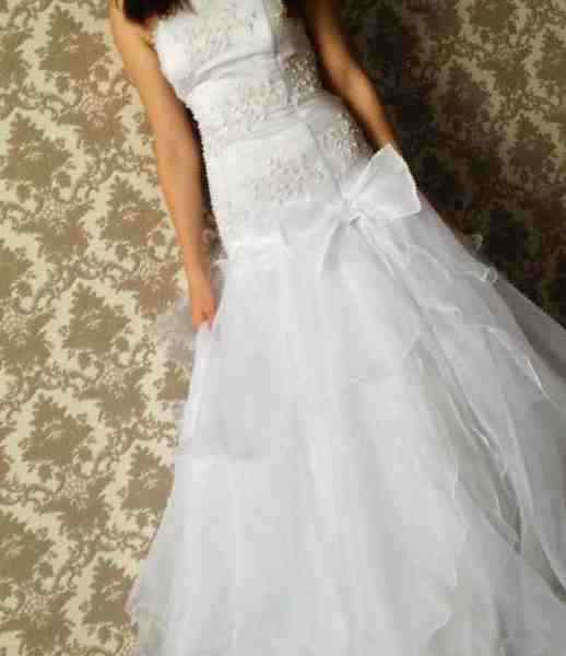 Свадебные Платья До 2500 Рублей