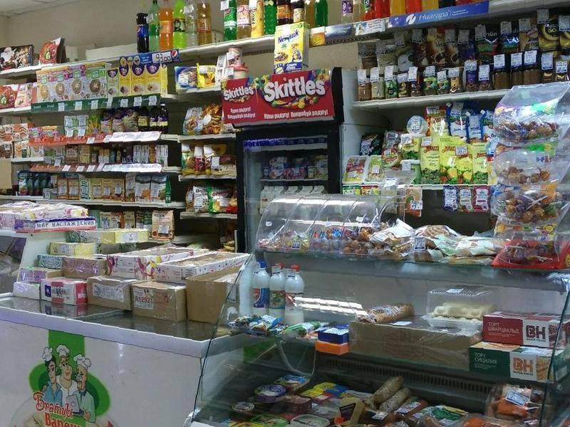 98fea2c4a77 Магазин продается готовый торговый бизнес — 440000 руб. — Торговля — Саров