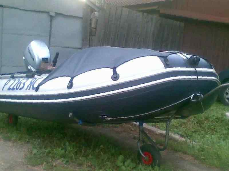лодки санмарин кто производитель