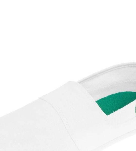 7b197dcd Слипоны Lacoste мужские оригинал — 4290 руб. — Обувь — Волоколамск