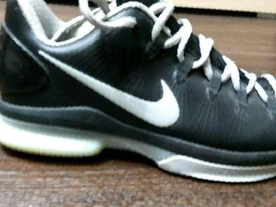 adfe8f95 Баскетбольные кроссовки Nike KD6 в Правдинском, цена 1100 руб ...