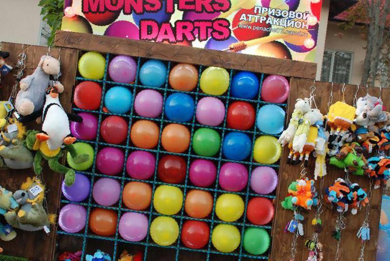 Как сделать лопни шарик 8