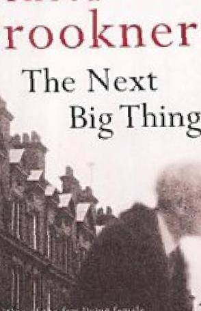 a book analysis of the next big thing by anita brookner Ships from reno, nv former library book shows some signs of wear  the next big thing brookner, anita published by penguin/viking (2002).