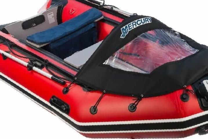 купить лодку бу тамбов