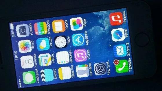Как сделать китайский iphone не китайским 44