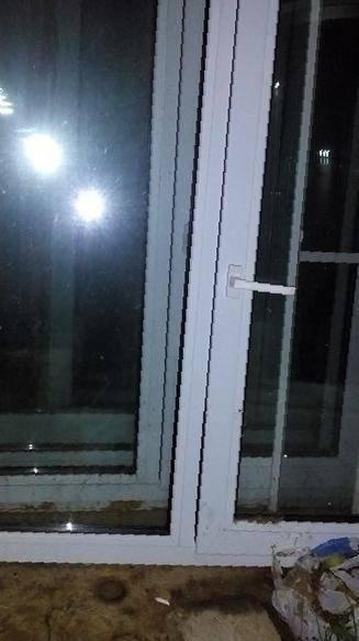 Установка пластиковых окон снаружи