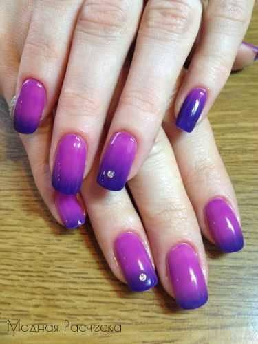 Фото ногтей дизайн ногтей гелем шеллак