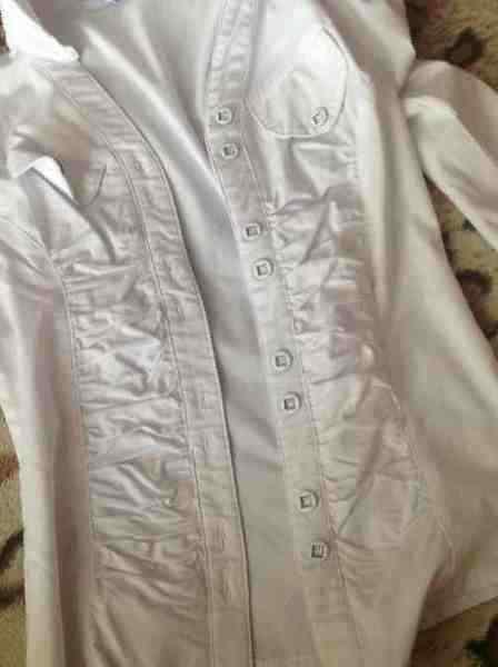 Блузки К 1 Сентября В Рязани