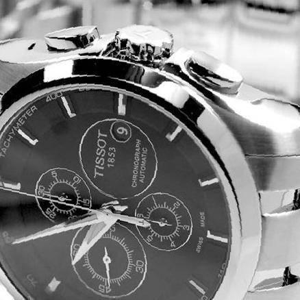 995b04b7 Мужские часы Tissot NX-3659 — 1440 руб. — Наручные часы — Романово