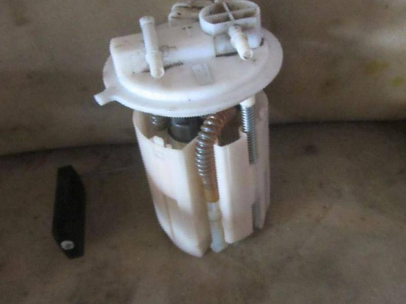 бензонасос ваз 2114 фото