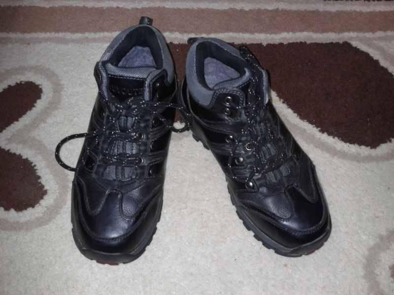 Зимние ботинки Wuyoute. в Перми 60aa6d6724575