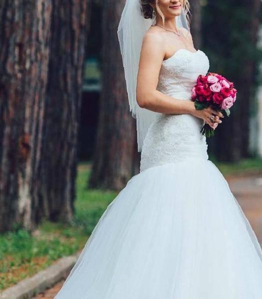 Свадебные Платья Г.Нижневартовск Цены