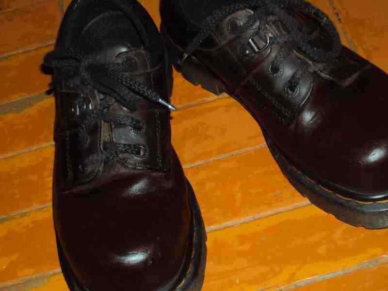 ff5229c99 Ботинки Dr. martens, б/у в Орле, цена 3000 руб., объявление