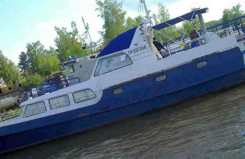 катера и лодки б у в самаре