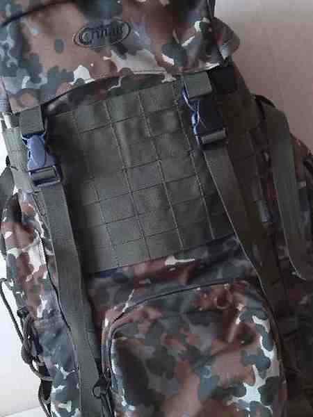 Рюкзак рм-2 рюкзак schmusebar