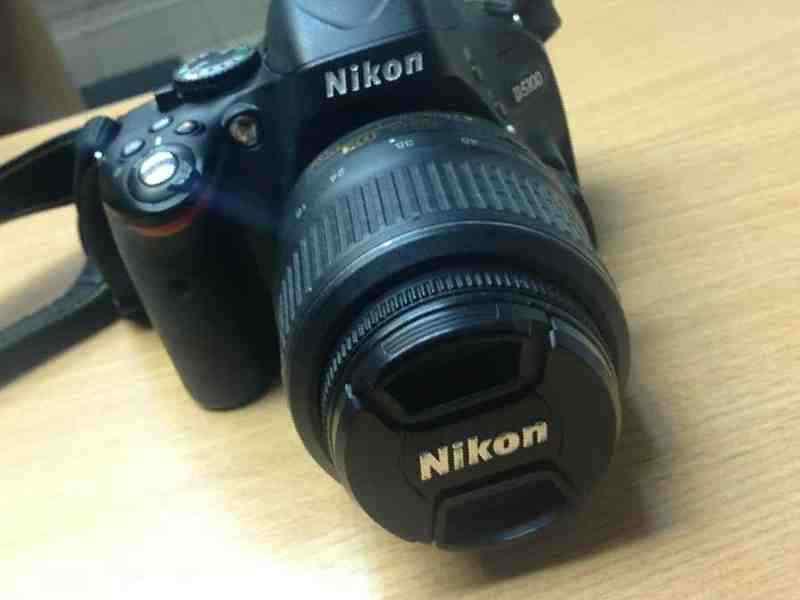 Ремонт своими руками фотоаппаратов nikon
